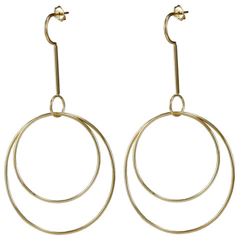 Celest Earrings