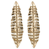 Fish Scale Earring