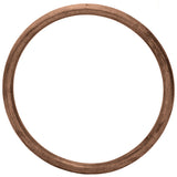 Chocolate Round Bangle