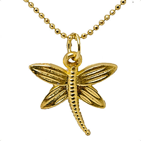 Dragonfly Delicate Necklace