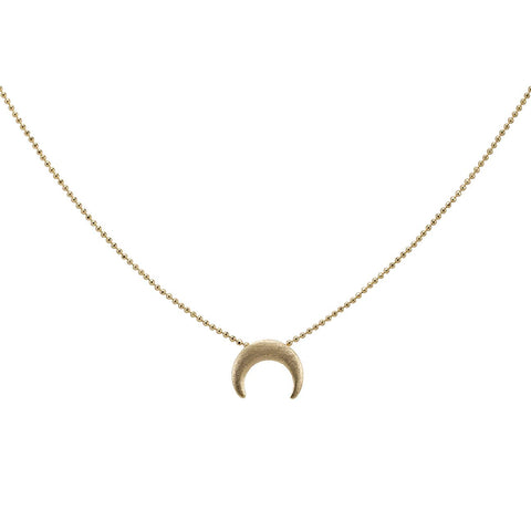 Manduka Necklace
