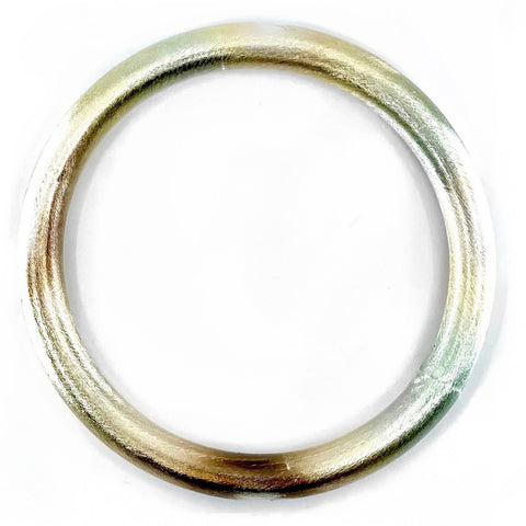 Burnished Mint Everybody's Favorite Bangle