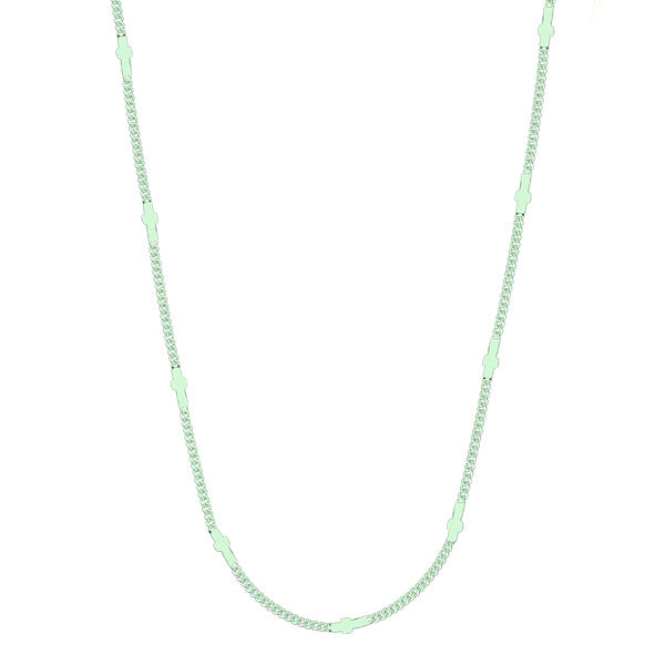 Mint Adriel Necklace