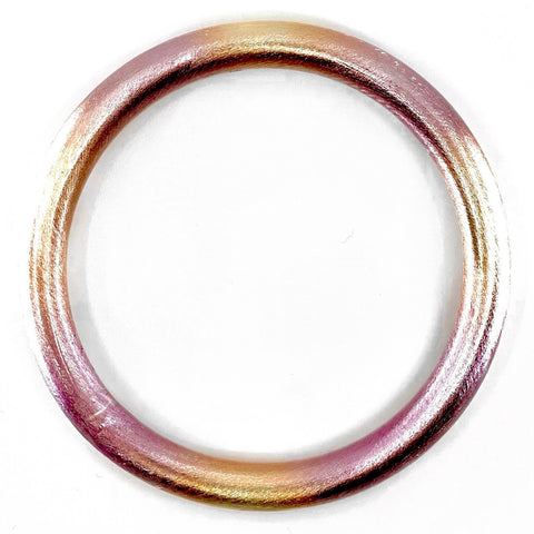 Burnished Lavender Everybody's Favorite Bangle