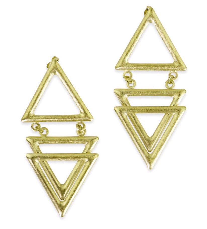 Akachi Earrings