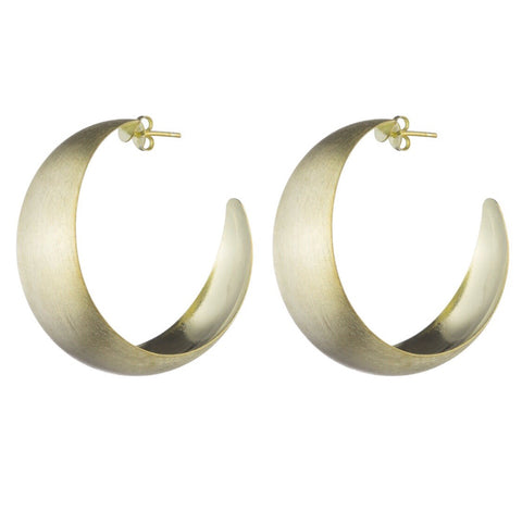 Brooke Hoop Earrings