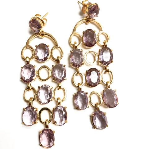 Baubles and Bubbles Earrings