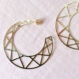 Criss Cross Hoops