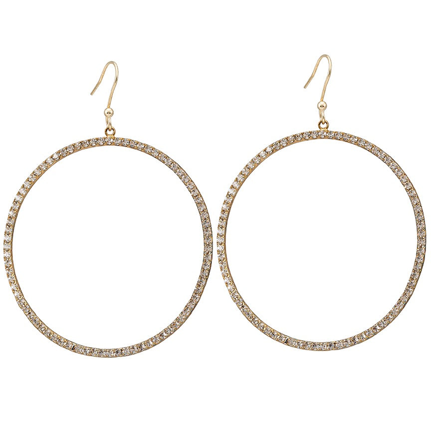 Vitoria Earrings