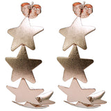 Aaron Star Hoops