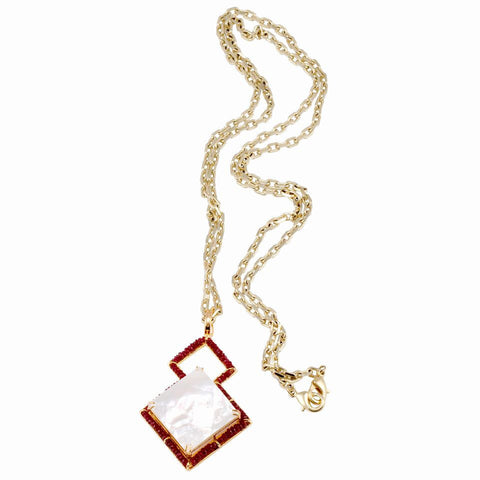Ladan Necklace