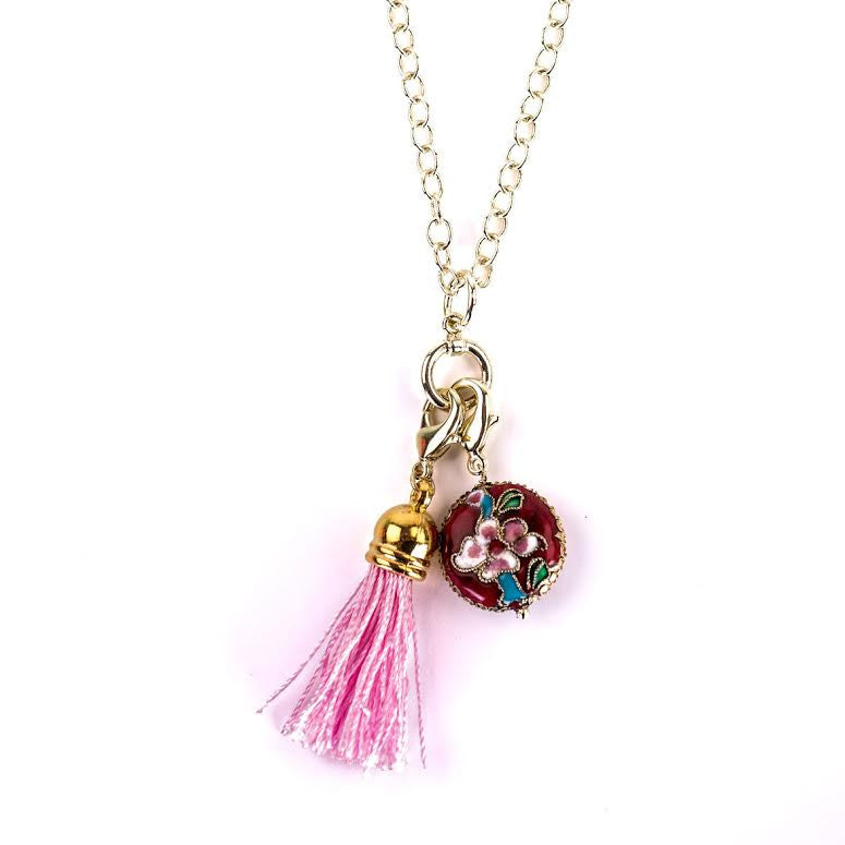 Anette Necklace