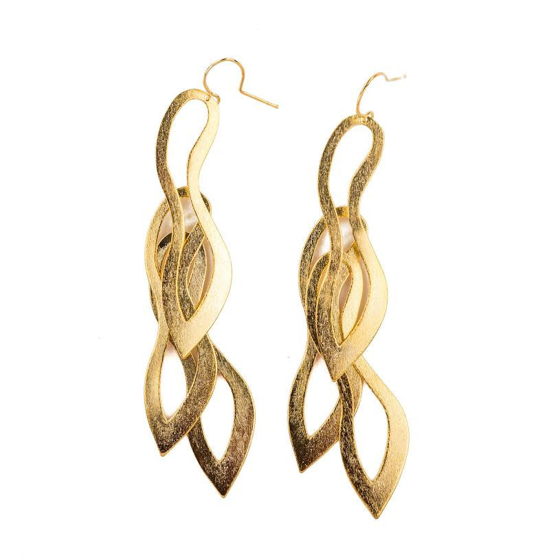 Paulette Earrings