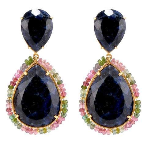Vendome Earrings