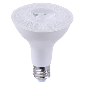 PAR30 Short Flood 40 Degree 11W - 850lm Dimmable 2700K 80+CRI 120VAC E26