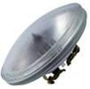 PAR36 Wide Flood Slip on Terminal Halogen Bulb - Slip on Terminal Base - 36W - EIKO