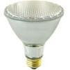 PAR30 Long Neck Spot E26 Halogen Bulb - E26 Medium Base - 55W - Plusrite