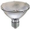 PAR30 Short Neck Spot E26 Halogen Bulb - E26 Medium Base - 55W - Plusrite