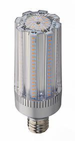 Corn Cob Long Post Top LED Bulb - E39 Mogul Base - 40W, 65W, 100W - LED LLC