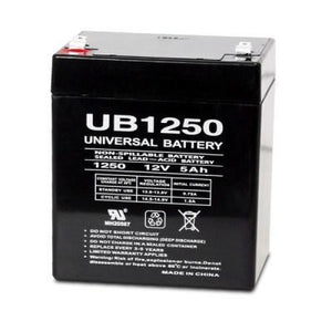 Multi-Purpose Battery 12V 4.5AH - BEST