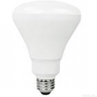 BR40 Flood LED Bulb - E26 Medium Base - 9.5W - FEIT