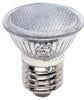 MR16 Mini Halogen Bulb - E26 Medium Base - 50W - Bulbrite
