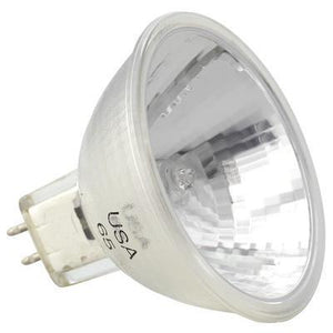 MR16 12V 38° ¼ Flood Halogen Bulb - GU5.3 Base - 20W, 35W, 50W, 65W - EIKO