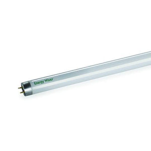 T8 3' Instant or Rapid Start Linear Fluorescent Bulb - G13 Bi-Pin Base - 25W - Bulbrite