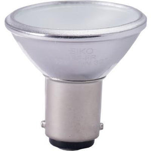 Double Contact DC Bayonet Elevator Incandescent Bulb - BA15d Double Contact DC Bayonet Base - 20W - EIKO