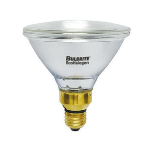 PAR38 Flood Halogen Bulb - E26 Medium Base - 39W, 60W, 70W - Bulbrite