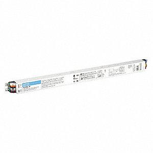 T5 Electronic Dimming 1 or 2 Bulb Programmed/Rapid Start Fluorescent Lamp Ballast - 28W - Lutron