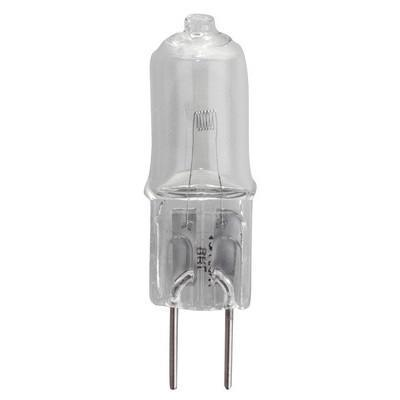 T3 JC Halogen Bulb - G6.35 Base - 35W, 50W - EIKO
