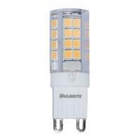 T4 Corn Cob Under Cabinet/Puck Light Halogen/Xenon Replacement LED Bulb - G9 Base - 3W - Bulbrite