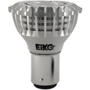 GBF LED Bulb - BA15d Double Contact DC Bayonet Base - 3W - HALCO