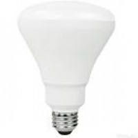 BR40 Reflector Flood LED Bulb - E26 Medium Base - 12W - FEIT