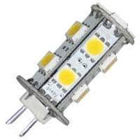 JC Bi-Pin LED Bulb - 1.5W - HALCO