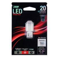 LED Bulb - Wedge Base - 2W - FEIT