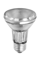 PAR20 Powerball 30° Flood Ceramic Metal Halide Bulb - E26 Medium Base - 39W - Sylvania