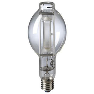 BT37 Reduced Jacket Universal Burn Unprotected Metal Halide Bulb - E39 Mogul Base - 1000W - EIKO