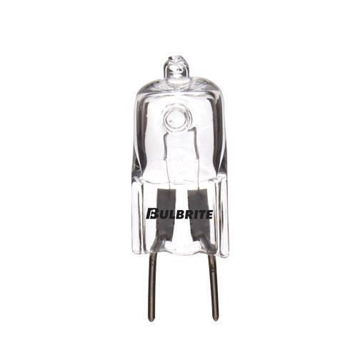 T4 JC Bi-Pin Halogen Bulb - GY8 Base - 100W