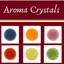 Load image into Gallery viewer, Aroma Crystals