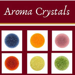 Aroma Crystals