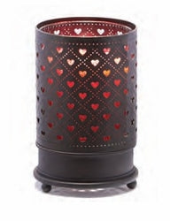 Avery Fragrance Lamp Cover
