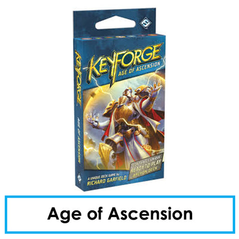 Age of Ascension