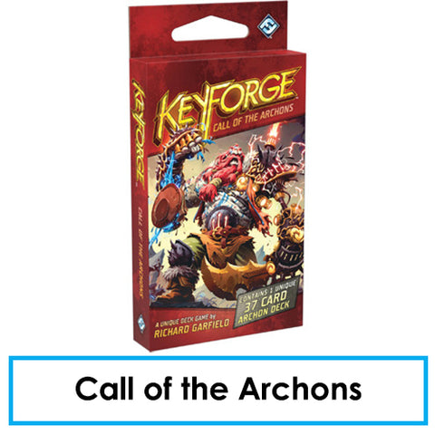 Call of the Archons