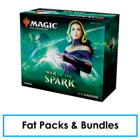 Fat Packs & Bundles