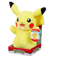 Pokemon - 12 Inch Plush - Pikachu