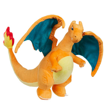 Pokemon- Charizard- 12 Inch Plush