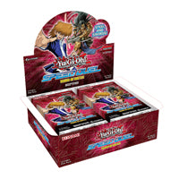 Yu-Gi-Oh! Speed Duel - Scars of Battle Booster Box