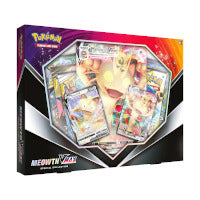 Pokemon - Meowth VMAX Special Collection
